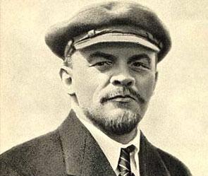 Владимир Ильич Ленин - биография, информация, личная жизнь