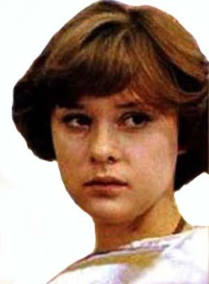 Анастасия Иванова (актриса) - биография, информация ...