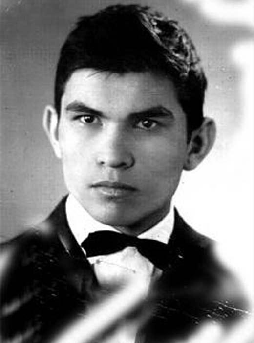 Бари Алибасов - биография, информация, личная жизнь, фото ...
