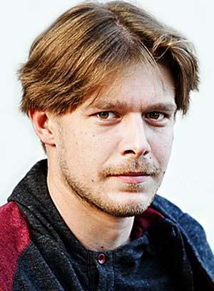 Никита Ефремов - биография, информация, личная жизнь, фото ...
