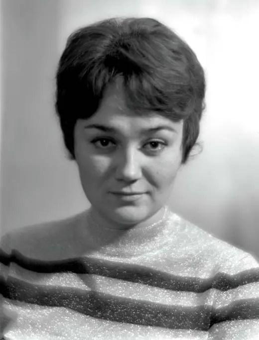 Тамара Синявская - биография, информация, личная жизнь ...
