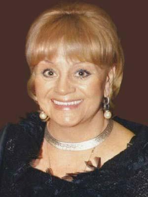 Татьяна Егорова - биография, информация, личная жизнь ...