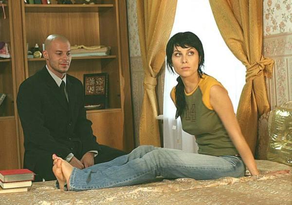 Юлия Беретта - биография, информация, личная жизнь, фото ...