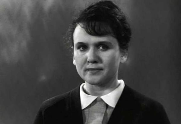 Галина Орлова (II) - биография, информация, личная жизнь ...