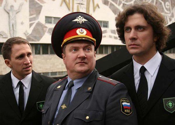 Олег Комаров (II) - биография, информация, личная жизнь ...