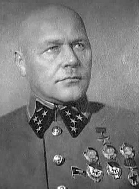 Дмитрий Павлов (генерал) - биография, информация, личная ...