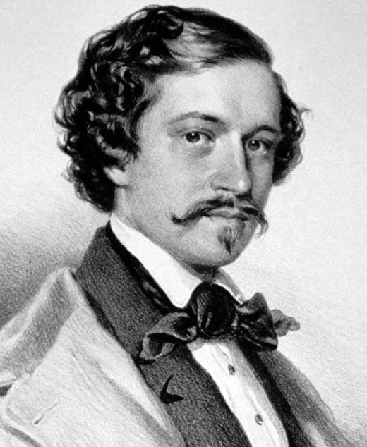 Иоганн Штраус (сын) - биография, информация, личная жизнь ...