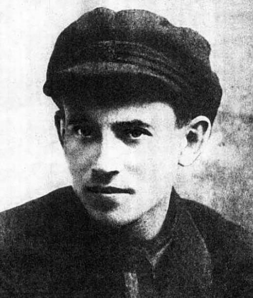 Николай Ежов - биография, информация, личная жизнь, фото ...