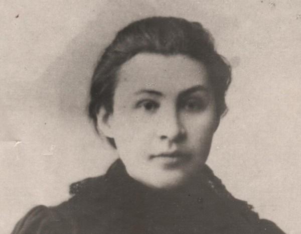 Найдено фото настоящей возлюбленной Ленина - Аполлинарии ...