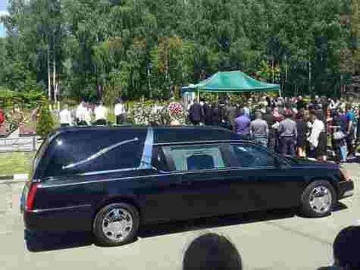 Похороны Жанны Фриске. Фото. Видео
