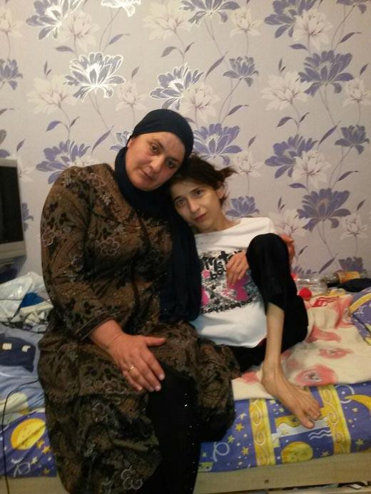 Умерла Зита Резаханова. ВИДЕО. ФОТО