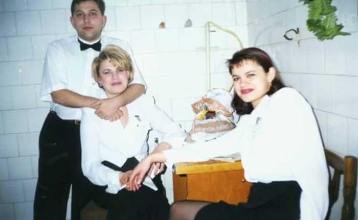 Ирина Круг биография личная жизнь семья муж дети фото