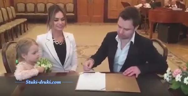 ФОТО и ВИДЕО свадьбы Виталия Гогунского и Ирины Маирко