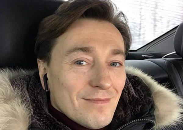 Сергей Безруков признан лучшим актером 2018 года в России