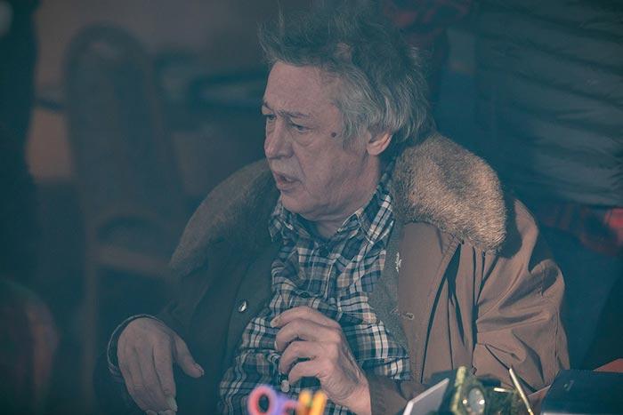 8 июня актер михаил ефремов, находившийся за рулем в нетрезвом состоянии, выехал на встречную полосу в центре столицы. Сериал Â«Ð'ампиры средней полосы» (2020) - сюжет, актеры и