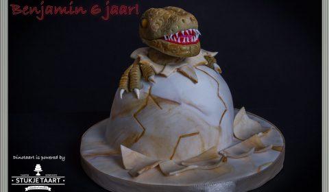 dino taartje