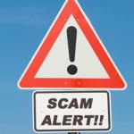 Scam Alert!  Debit Card Scam Hitting Smaller Banks