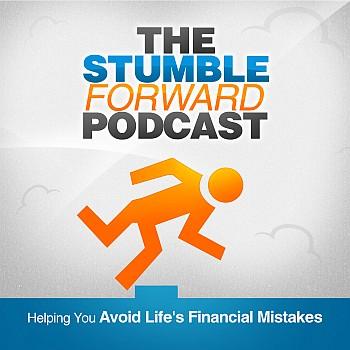 Stumble Forward Podcast 350X350