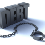 Are You Stuck in a Debt Spiral – Here's How To Fix It