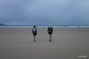 The Atlantic!