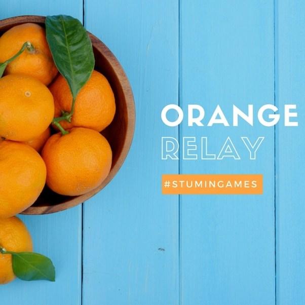 Orange Relay