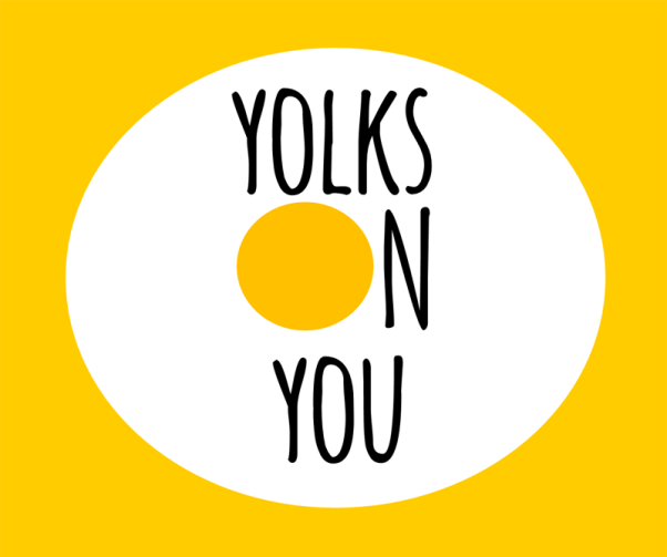 Yolks on You