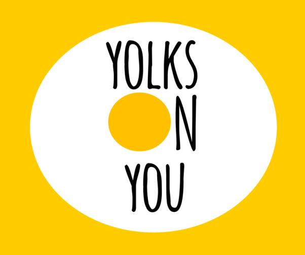 Yolks on You