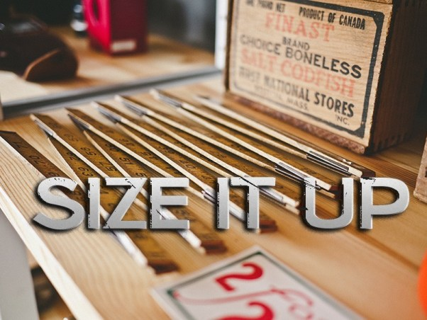 Size It Up