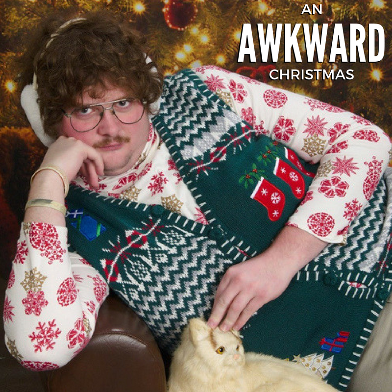 what to get an awkward person for christmas