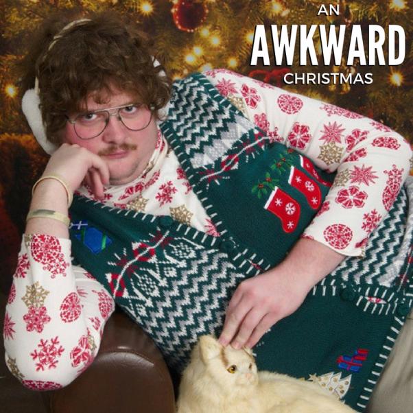 awkward