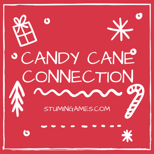 Candy Cane Connection
