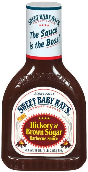 Sweet Baby Ray's