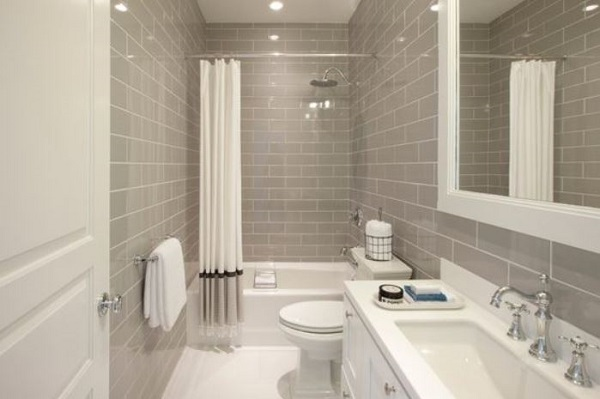 Apartment Bathroom Ideas 20 Chic And