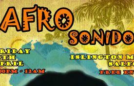 Afro Sonido