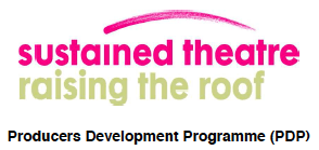 producers development programme logo