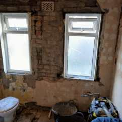 Main bathroom ripout(1)