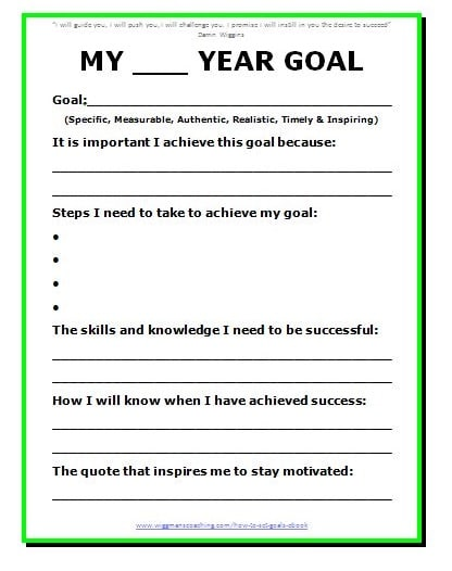 Resultado de imagen de sports coaching worksheets
