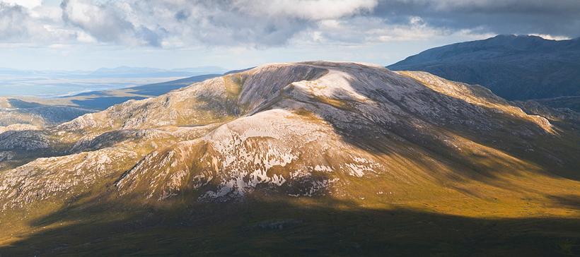 quinag assynt mountains (2