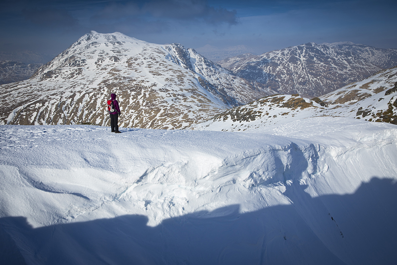 the cobbler arrochar