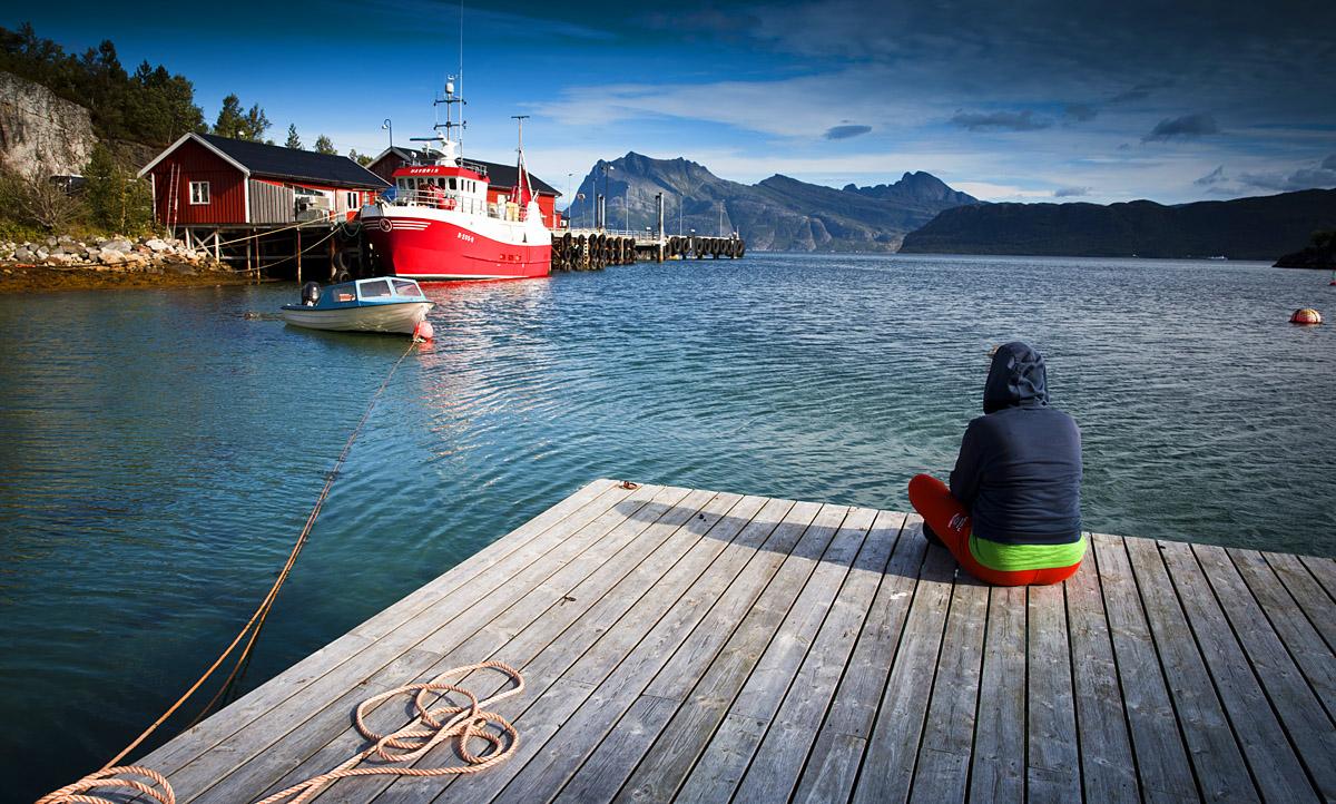helgeland ferry