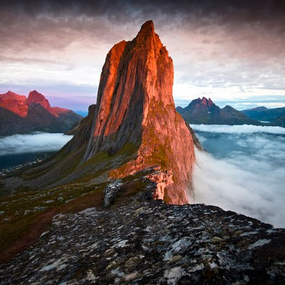 How to hike Segla and Hesten – an ultimate Senja experience