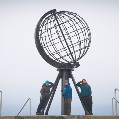 Nordkapp in Norway – our experience at the northernmost tip of Europe