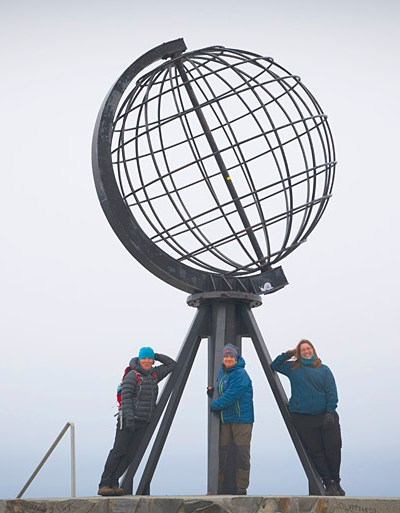 nordkapp north cape norway