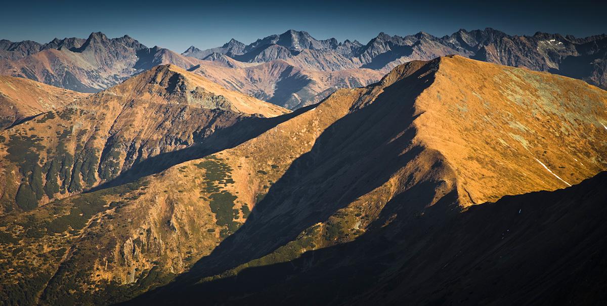 ornak koscieliska and chocholowska valley