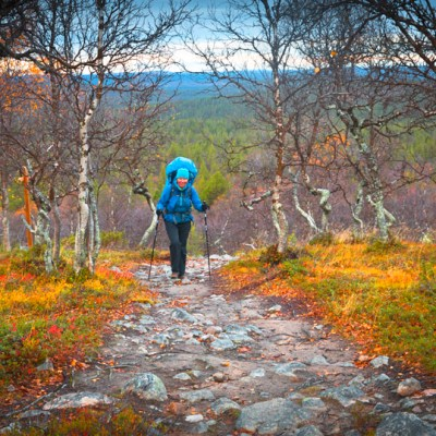 Hiking in Europe: 10 multi day trails to explore in autumn