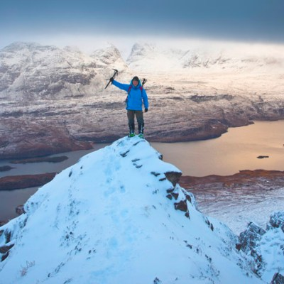 11 Amazing Winter Hikes in Scotland