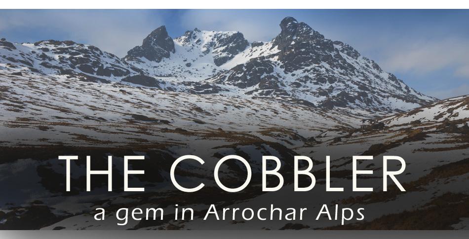 the cobbler arrochar