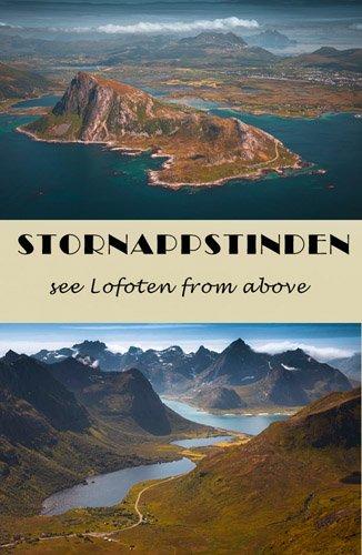 Stornaprestinden Lofoten