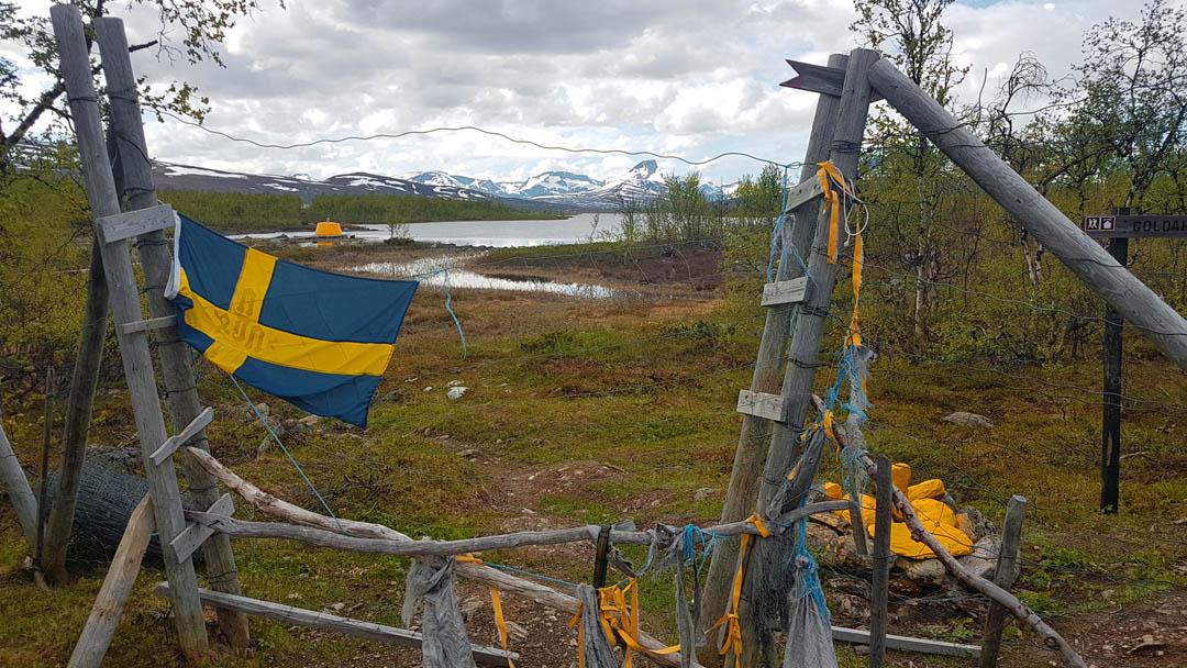 kilpisjarvi finland