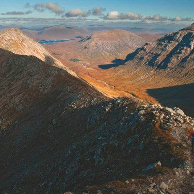 30 Best Hikes in Scotland, unmissable walking adventures!